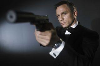 James Bond 23 se va filma in India!