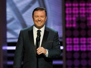 Dupa discursul scandalos de la Globurile de Aur, Ricky Gervais a facut misto si de nunta regala!