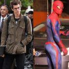 Transformarea spectaculoasa a lui Andrew Garfield pentru Spider-Man!