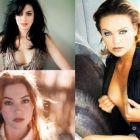 Jos textila! 5 actrite de top care renunta foarte usor la haine