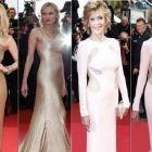 La 73 de ani, Jane Fonda, REGINA la Cannes! Vezi aici cele mai tari momente din ziua II!