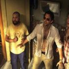 VIDEO Au fost dezvaluite detalii noi de la cea mai asteptata comedie din 2011! 6 clipuri din The Hangover II!