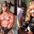 Micul Conan! Fiul ilegitim al lui Arnold Schwarzenegger face senzatie in SUA: ar putea ajunge in filme!