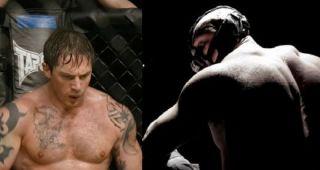 Transformarea lui Tom Hardy pentru rolul din Batman: cum s-a pregatit pentru unul din cele mai tari roluri din cariera sa!