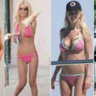 Tara Reid: cum a ajuns de la voluptoasa si sexy la anorexica si deformata GALERIE FOTO