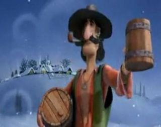 Povestea primei animatii 3D creata de moldoveni: costa 5 milioane euro; si i-a impresionat pe cei de la Disney!