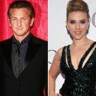 Iubire ca-n filme timp de 6 luni: Scarlett Johansson si Sean Penn s-au despartit!