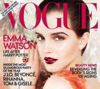 Drama Emmei Watson, cea mai bine platita actrita britanica:  Nu-mi pot controla viata!