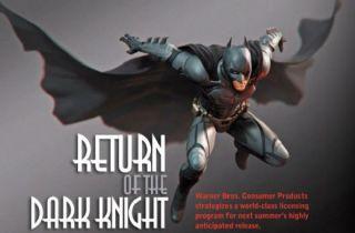 Lista impresionanta de nume pentru ultima parte din trilogia Batman - The Dark Knight Rises