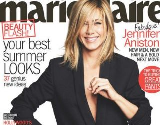 Jennifer Aniston se plange ca era grasa in copilarie!