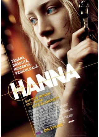 Hanna. Merita vazuta?