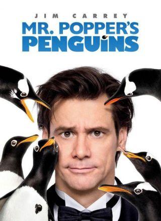 Popper prezinta: pinguinii poznasi