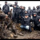 Povestea emotionanta a lui Spielberg, War Horse, are primul trailer