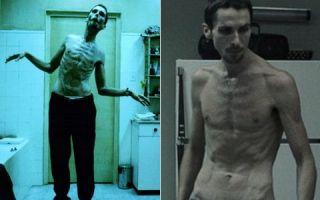 Transformarile care au speriat lumea filmului: ce actori au ajuns de nerecunoscut pentru un rol