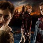 Cea mai bogata scriitoare din lume si cei mai iubiti actori din Anglia isi iau adio de la Harry Potter dupa 10 ani