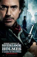 Sherlock Holmes: Jocul Umbrelor