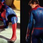 Primul film mare de la Hollywood filmat cu camere RED Epic: vezi imagini uimitoare din The Amazing Spider-Man