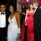 Galerie foto: Cele 14 femei din viata lui George Clooney
