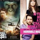 Revolutie in cinematografele din Romania in aceasta saptamana: unul din cele mai bune filme SF din istorie revine