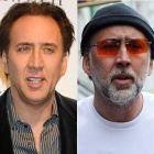 Schimbare radicala pentru unul dintre cei mai populari actori de actiune. Uite cum a ajuns Nicolas Cage
