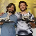 Romani premiati la Festivalul de la Locarno: Adrian Sitaru cel mai bun regizor, Bogdan Dumitrache cel mai bun actor