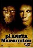 Planeta maimutelor 1968