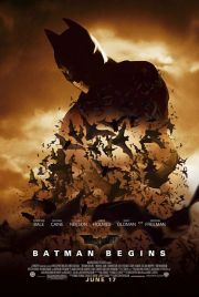Batman - Inceputuri