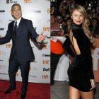 George Clooney si noua sa iubita, Stacy Keibler pentru prima data impreuna in public la Festivalul de Film de la Toronto 2011