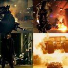 Imaginile care i-au suparat pe fanii celui mai bun film cu supereroi din istorie. Cate greseli are faimoasa scena de urmarire din The Dark Knight?!