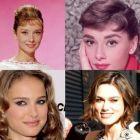 Singura actrita care o poate egala pe Audrey Hepburn. Vezi pe cine au votat americanii