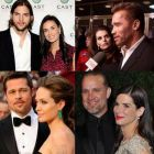 Demi Moore si Ashton Kutcher: un divort de 300 de milioane de dolari. Cele mai scandaloase despartiri