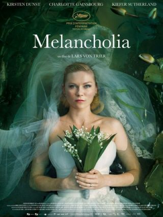 Melancholia: opera mortii