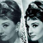 Legenda lui Audrey Hepburn murdarita de photoshop. Imagini rare cu actrita facute publice la 50 de ani de la lansarea unui film nemuritor