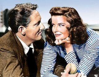 Povestea emotionanta care nascut cei mai celebri amanti din istoria filmului: de ce Spencer Tracy nu si-a parasit nevasta pentru Katharine Hepburn