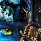 Cele mai piratate filme din istoria Hollywood-ului: cati oameni au furat Avatar de pe net