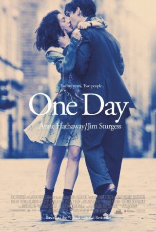 One Day: un film emotionant despre destin si prietenie