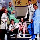 Serialul care te-a facut sa plangi timp de un deceniu. Cum arata astazi actorii din Spitalul de Urgenta la 19 ani dupa lansare