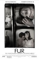 Diane Arbus: O poveste de dragoste
