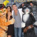 Puss in Boots, una din cele mai asteptate animatii ale sfarsitului de an, a avut premiera in SUA. Vezi galeria foto de la lansare