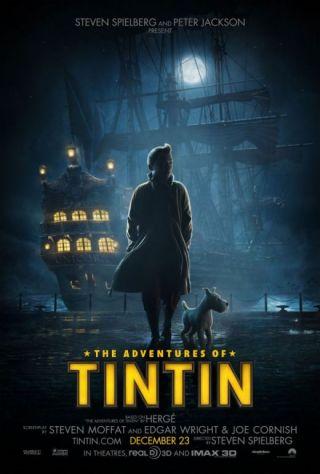 Aventurile lui Tintin: o aventura atemporala si doi maestri contemporani