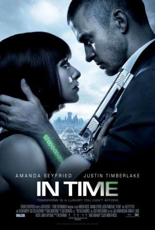 In Time: o idee si cateva minute de intarziere