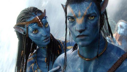 1. Avatar ( 2.8 miliarde de dolari)  A revolutionat istoria filmelor 3D si a urcat in topul celor mai profitabile filme din istorie. Avatarul lui James Cameron nu mai are nevoie de niciun tip de prezentare.