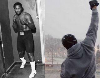 A murit Rocky - Joe Frazier: legenda care a inspirat doua dintre cele mai emblematice scene din istoria filmului