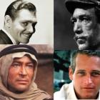 Cei mai faimosi ochi albastri din istoria cinematografiei. Care sunt privirile cuceritoare ale Hollywood-ului de altadata