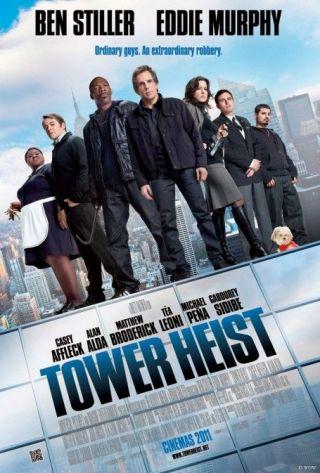 Tower Heist: gasca de mototoli versus rechinul de pe Wall Street