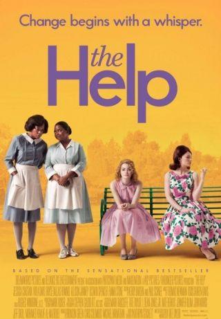 The Help: pacatele mamelor, curajul fiicelor
