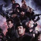 Poster oficial pentru The Expendables 2: cum vor arata cei mai duri eroi de actiune