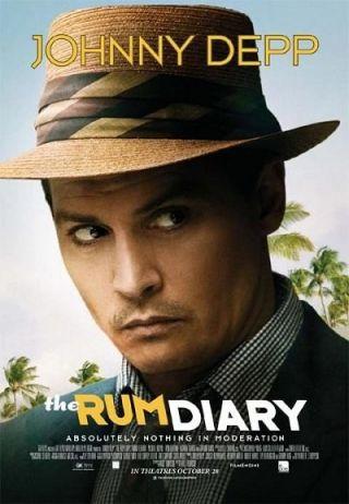 The Rum Diary: escapada la San Juan