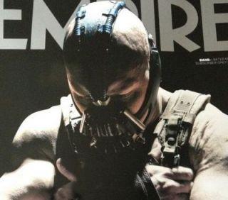 Secretul asteptat de milioane de fani: detalii surprinzatoare din The Dark Knight Rises