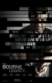 The Bourne Legacy / Mostenirea lui Bourne